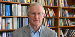 William Nordhaus portrait