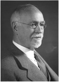 Irving Fisher (1867-1947) and ...