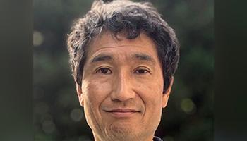 Kitamura headshot
