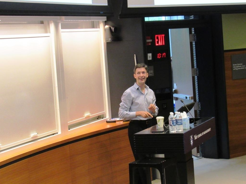 2017 Economic Theory Conference