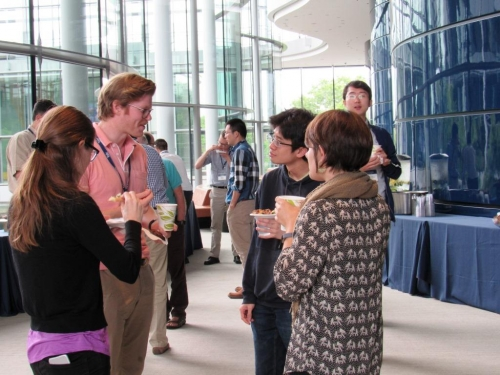 2017 Structural Microeconomics Conference